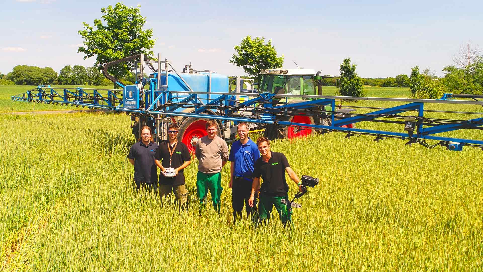 Testimonial for Di raimondo macchine agricole